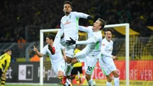 Theodor Gebre Selassie Borussia Dortmund Werder Bremen Bundesliga 09122017