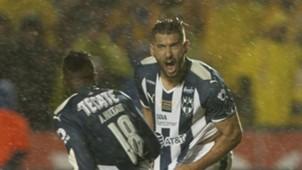 Nicolas Sanchez Monterrey Tigres