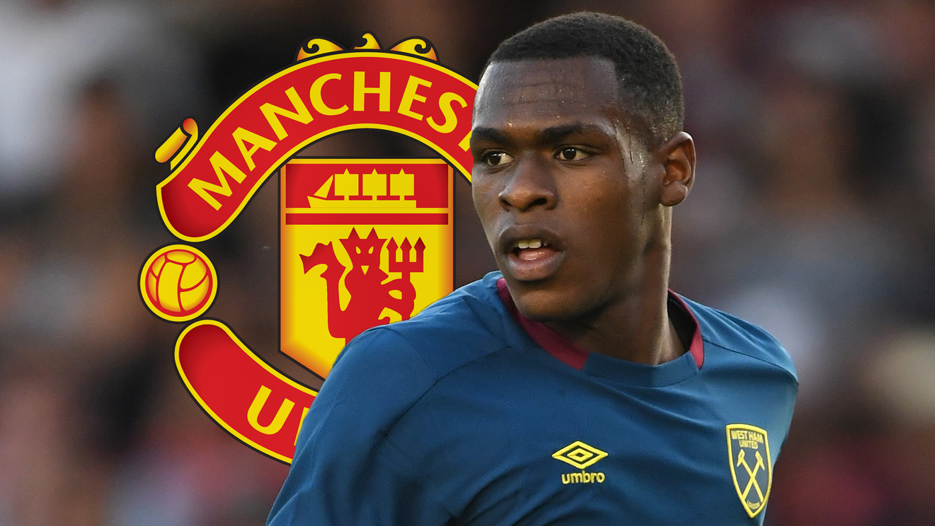 Here's how much Manchester United will have to pay for defensive target