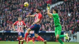 Diego Costa Atletico Madrid Girona LaLiga