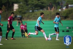 Korea Republic U-22 Team