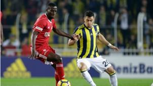 Ndinga - Sivasspor