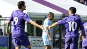 Gomez Rossi Fiorentina