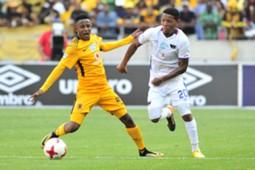 Kaizer Chiefs, Hendrick Ekstein & Chippa United, Sizwe Mdlinzo