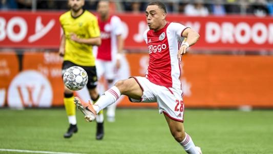 Ajax Amsterdam verlängert mit US-Talent Sergino Dest
