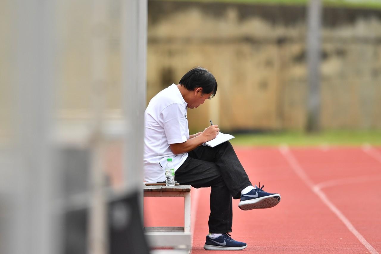 Image result for โค้ชเฮงน้อมรับส.บอลหาฝ่ายเทคนิคช่วยงานทีมชาติ