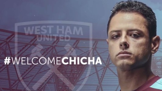 welcome chicha west ham 2017