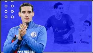 GFX Sebastian Rudy Schalke