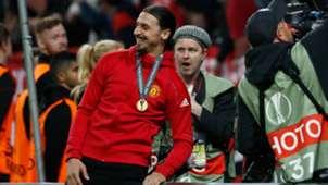 zlatan ibrahimovic manchester united europa league 052417