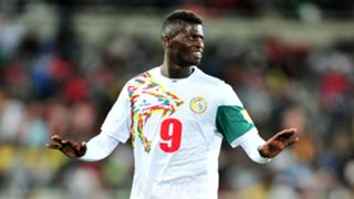 Senegal, Mbaye Niang against South Africa