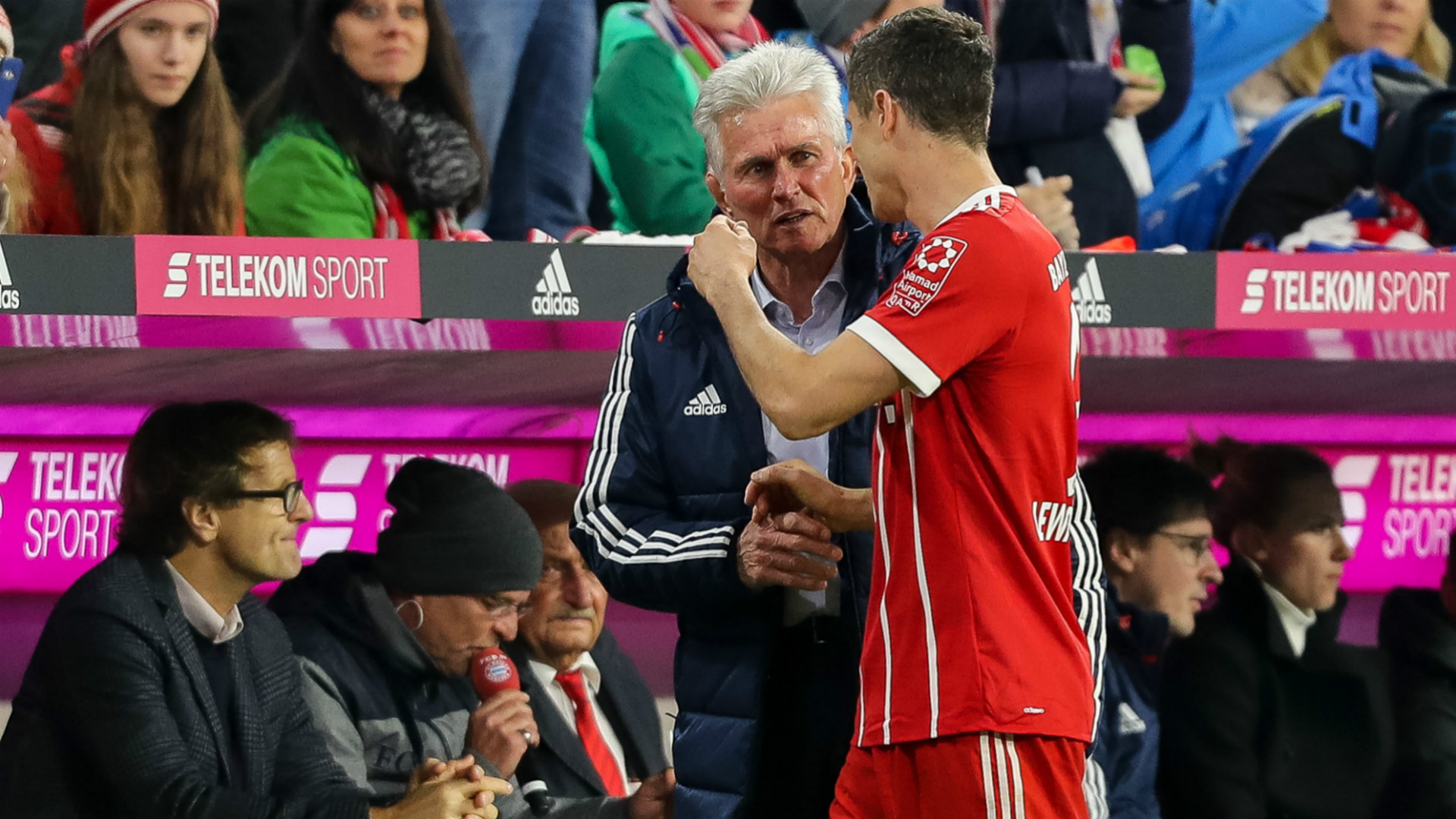 Freiburg-Trainer Streich dementiert Bayern-Kontakt: