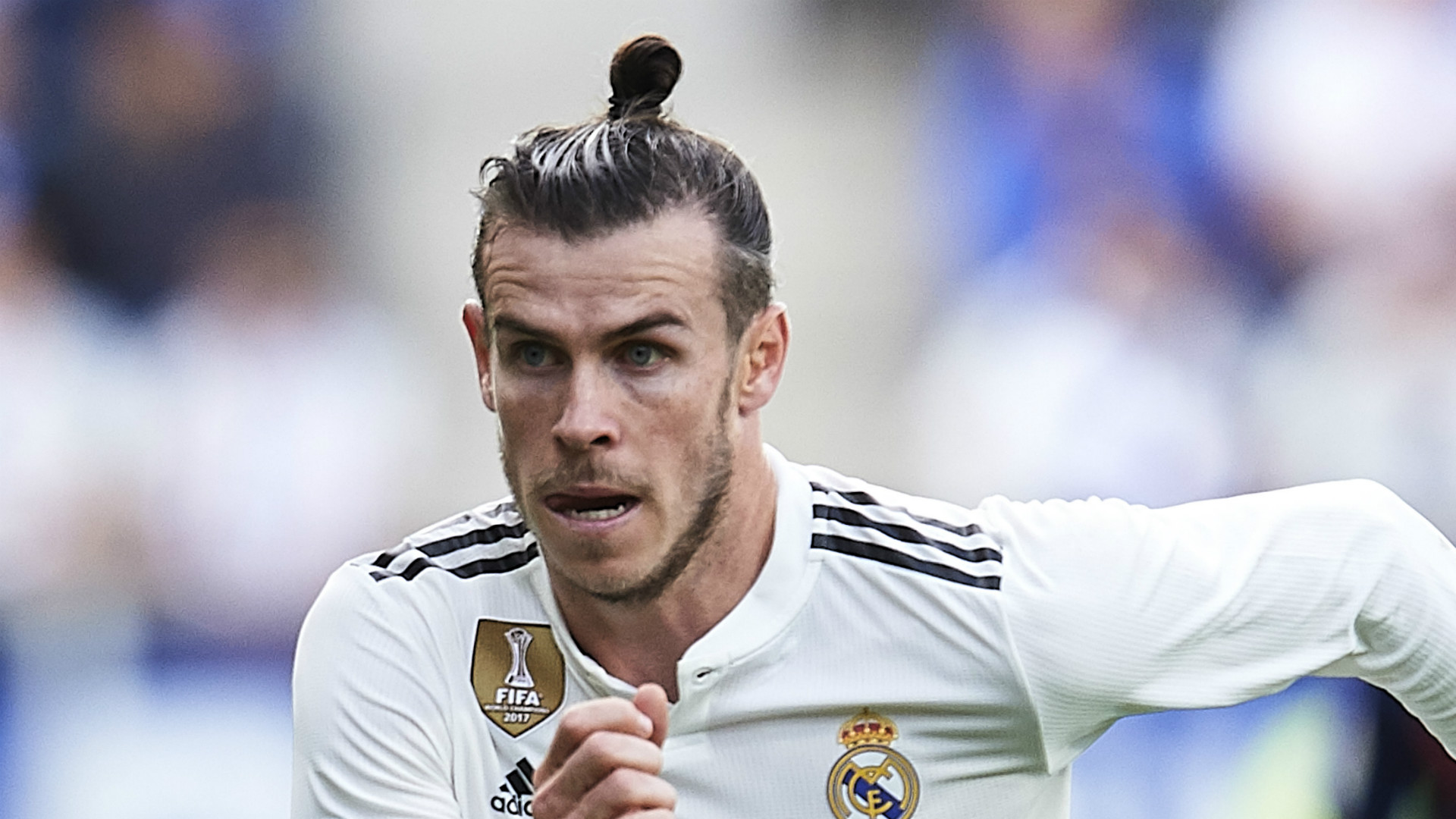 Bale scores victor as Real Madrid beat Huesca