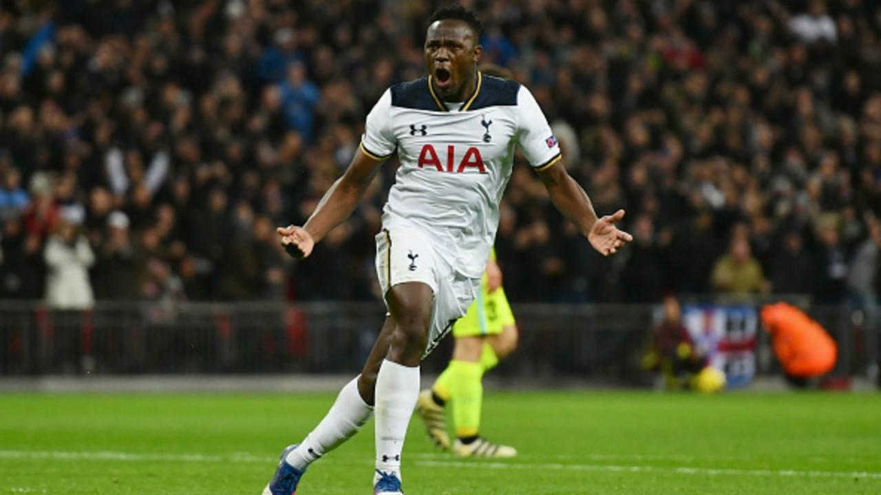 Victor Wanyama could return for Spurs v Watford