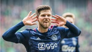Klaas Jan Huntelaar, Groningen - Ajax, 04012018