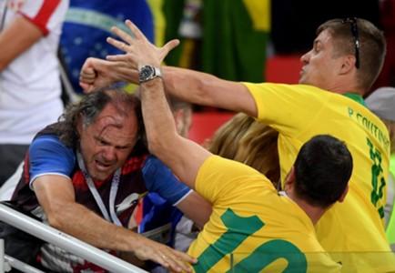 Brazil Serbia 4