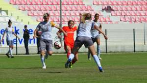 ALG Spor Besiktas Türkiye Kadınlar Futbol Ligi 2019
