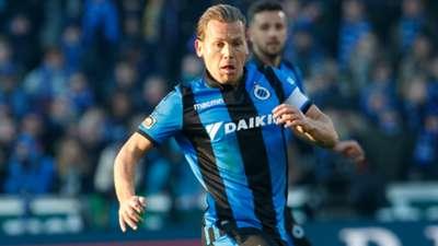 Ruud Vormer Club Brugge 01202019
