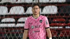 Dang Van Lam Muangthong United