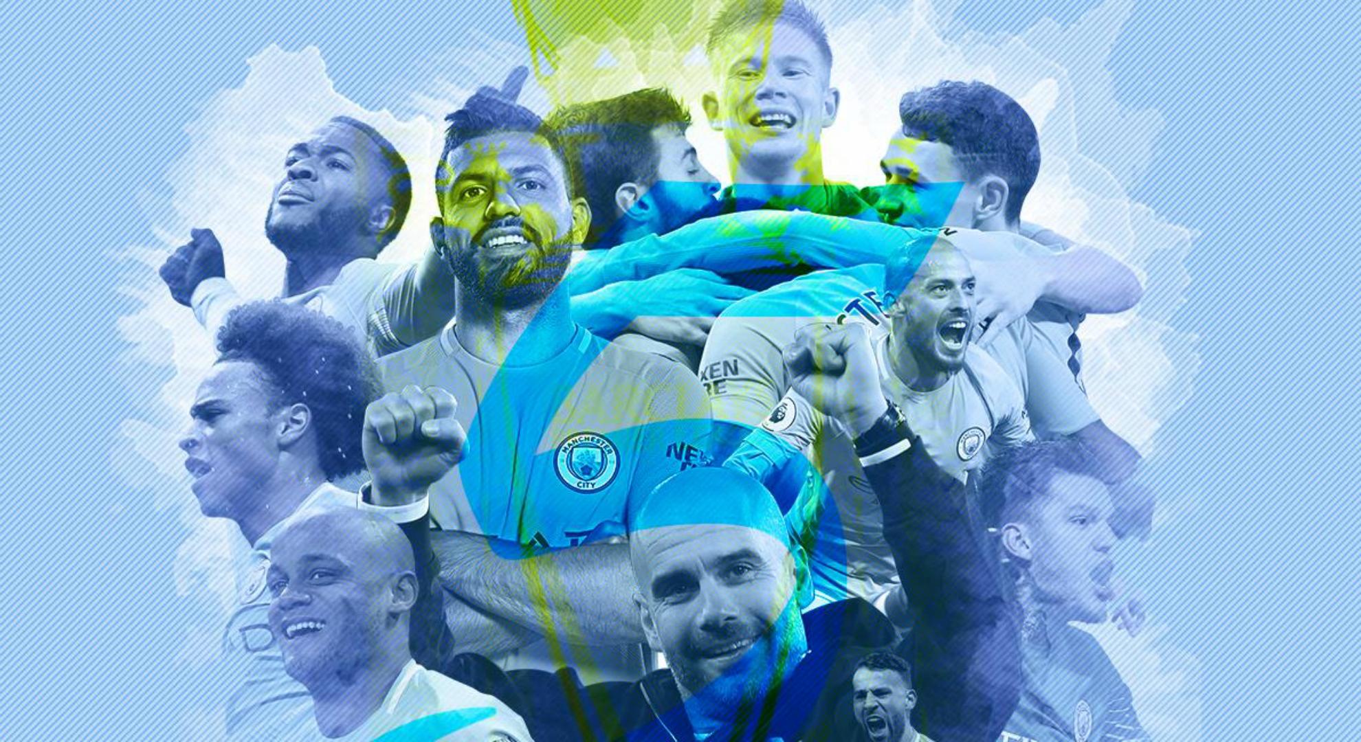 Manchester City GFX