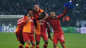Galatasaray Schalke