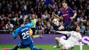 Ivan Rakitic Real Madrid Barcelona 02032019