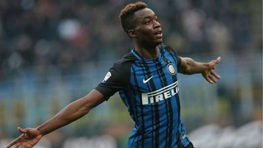 Yann Karamoh Inter Bologna Serie A
