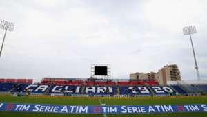 'Sardegna Arena', Cagliari, Serie A, 10092017