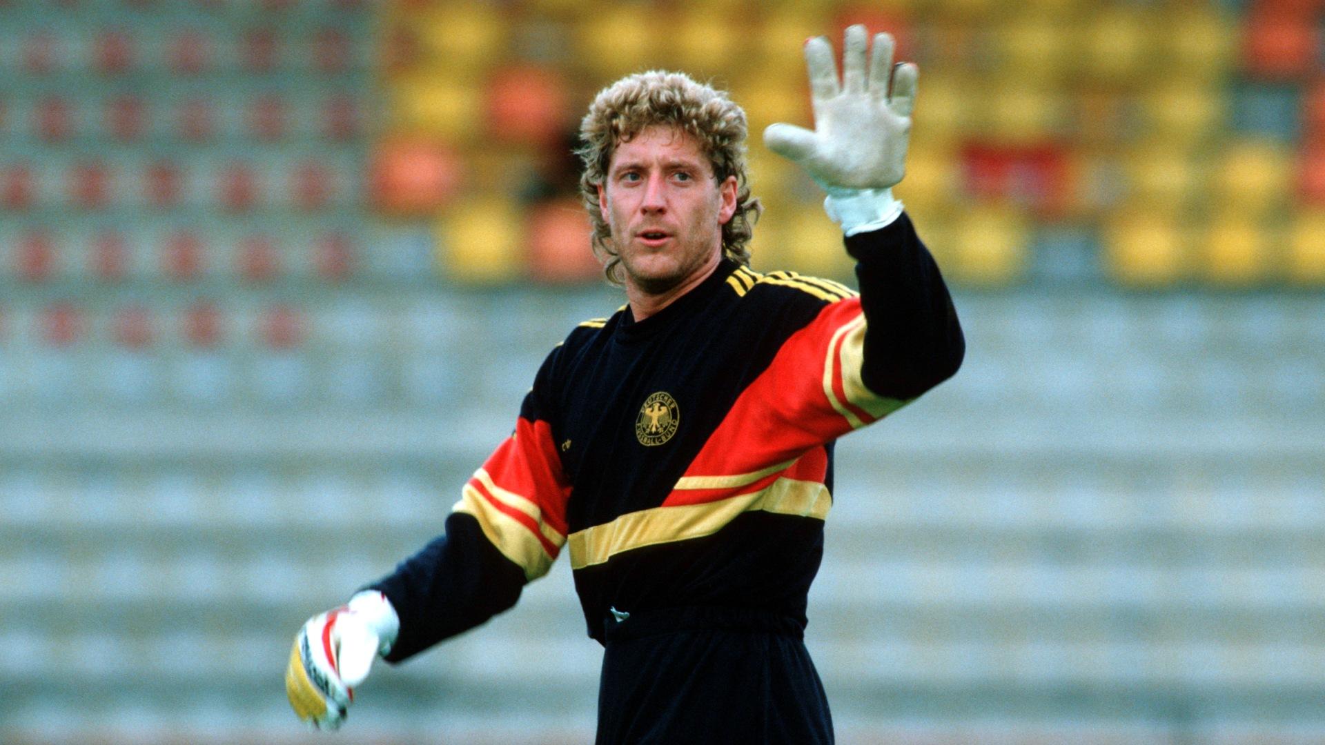 Harald Schumacher 1986
