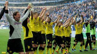 Borrusia Dortmund, Schalke, German Bundelisga