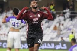 أحمد العكبري - الوحدة الإماراتي