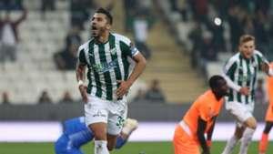 Aytac Kara Bursaspor Alanyaspor 10262018