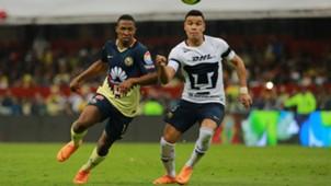 América vs Pumas Liga MX