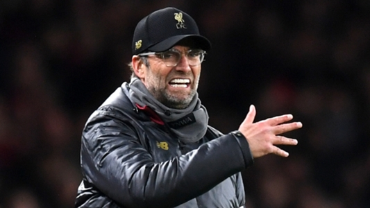 Premier League news: 'Top four not enough for Jurgen Klopp & Liverpool' - Reds have to win a trophy, says Robbie Fowler | Goal.com
