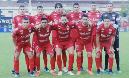 3DF (Paraguay) 14-11-18