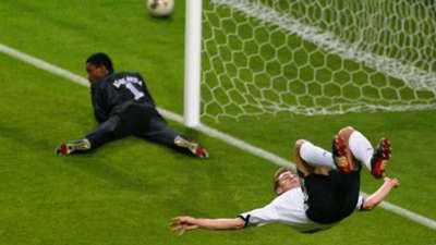 Miroslav Klose vs. Arab Saudi 2002