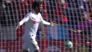 Carlos Vela gol