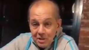 Video Alejandro Sabella 30072018