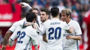 Sporting Gijon Real Madrid La Liga