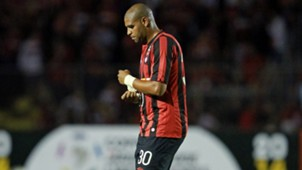 Adriano Atletico Paranaense
