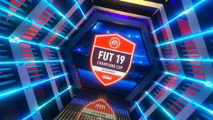 FUT Champions Cup London