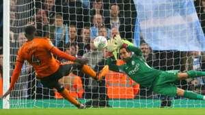 Claudio Bravo Manchester City
