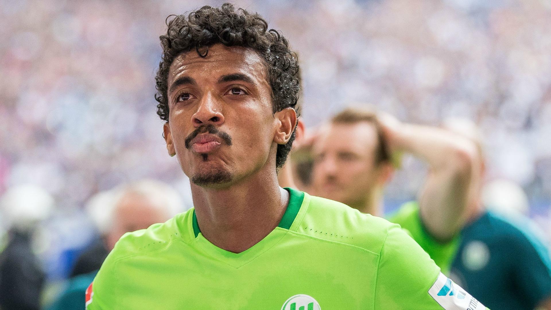 Luiz Gustavo, trattativa concreta con lo Schalke