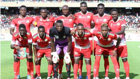 e5990ae36dd No action for Harambee Stars as Caf moves to call off Sierra Leone Afcon  qualifier