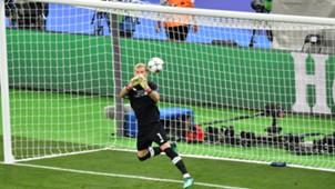 Bale Karius third goal Real Madrid Liverpool Champions League final 26052018