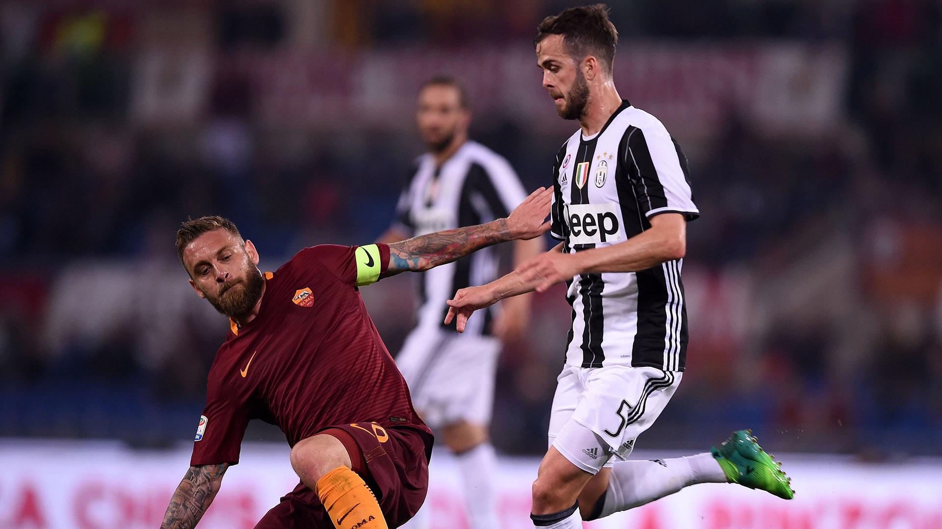 Juventus, Pjanic spavaldo: