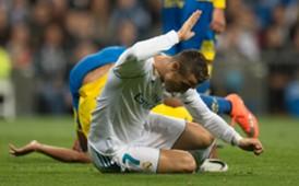 Cristiano Ronaldo Las Palmas
