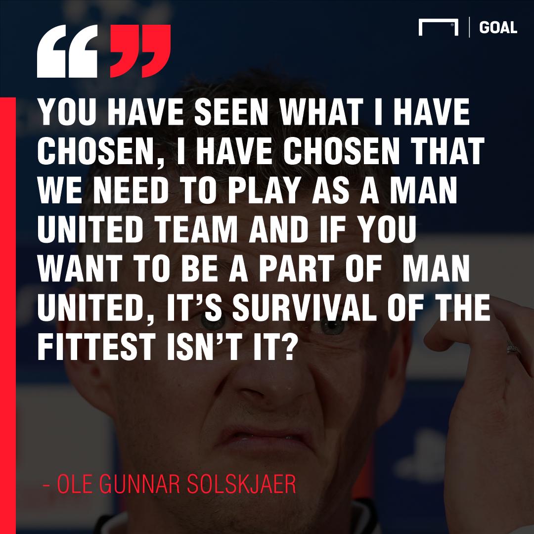 Ole Gunnar Solskjaer Manchester United injuries