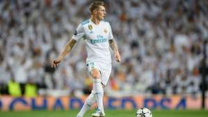 Real Madrid Toni Kroos 11042018