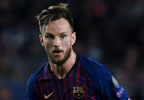 Inter Siap Tampung Rakitic