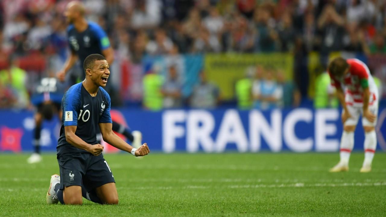 Kylian Mbappe France Croatia World Cup Final 15072018.jpg